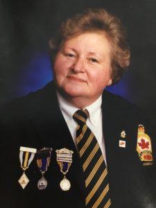 Brenda Kemp