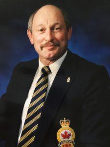 Ted Bintcliffe