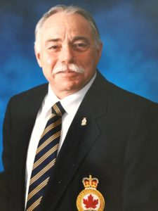 Stan Cahill