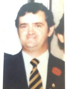 Carl Ireland